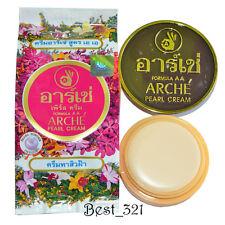 Arche Perlen creme Pickel * Akne * Pearl cream