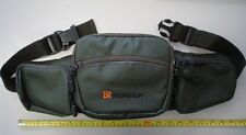 Brand new Lure fishing tackle waist bag for tackle box,accessories + tackle box