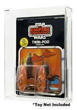 """Star Wars Carded Diecast """"A"""" Acrylic Display Case"""