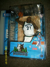 MCFARLANE NBA  2nd EDITION KEVIN GARNETT SERIES 7
