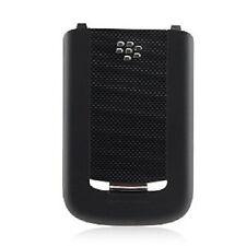 New OEM Blackberry Back Battery Cover for Blackberry Tour 9630 Bold 9650 - Black