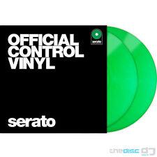Serato Digital Vinyl Systems (DVS)