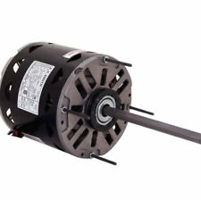 New listing 4Uu86 Century Hvac Blower motor Dlr1026S Open Box.