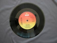 """SG 7"""" 45 rpm 1978 JOHNNY MATHIS / DENIECE WILLIAMS - TOO MUCH TOO LITTLE TOO LAT"""