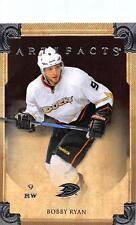 (HCW) 2013-14 Upper Deck Artifacts #9 Bobby Ryan MINT Ducks