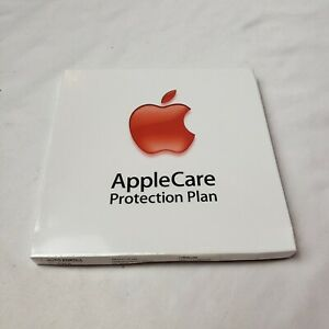 Apple Care Protection Plan Auto Enroll Only 607-8192-B App for Mac NEW SEALED