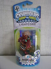 Skylanders swap force Lightcore wham-shell-NEUF & OVP