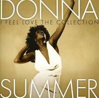 Donna Summer - I Feel Love: The Collection [CD]