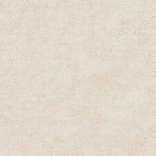 Rollos de papel pintado liso A.S. Création color principal crema