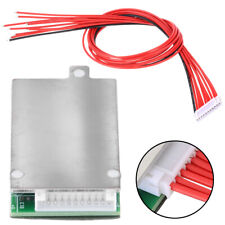 10S 36V 30A Lithium Cell 18650 Balance Batterien Protection BMS PCB Board s0g■