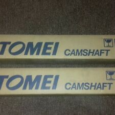 Ca18det Tomei 270 8.8mm Cams