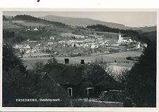 AK aus Friedberg, Steiermark  (B23)