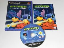 Lilo & Stitch - Experiment 626 für Playstation 2 / PS2