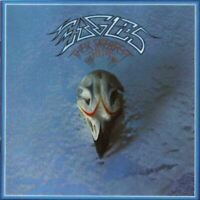 EAGLES their greatest hits 1971-1975 (CD, compilation) best of, classic rock