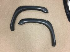 Lund RX203S Rivet Style 4Pc Standard Fender Flares 2002-2009 Ram - Chipped Piece
