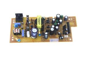 LG RC278  Netzteil Platine EAX31383101