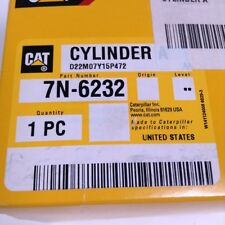 Caterpillar 7N-6232 Cylinder NEW NFP