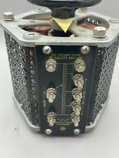 1945 New Os Variac Superior Electric Powerstat Variable Transformer 230v S649
