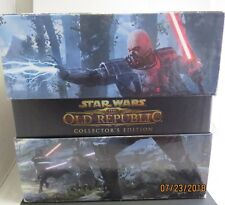 Star Wars: The Old Republic Collector's Edition (PC) No Security Key