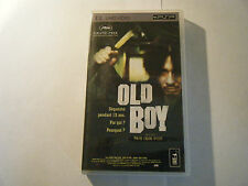 Old Boy - UMD Video - Sony PSP - Occasion