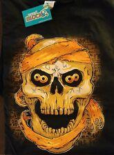 Horror Block The Mummy Glow-in-the-Dark XL T-Shirt Sofia Boutella Tom Cruise