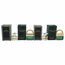 BRAND NEW Marc Jacobs Mini Fragrance 4 PC Gift Set Daisy & Decadence