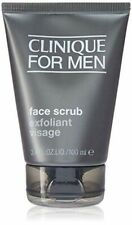 RRP £21 NEW SEALED Clinique For Men Face Scrub FULL SIZE 100ml