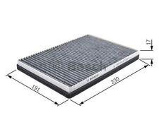 Bosch Filter, interior air 1 987 432 066