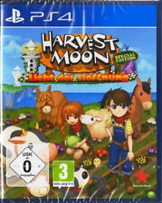 Harvest Moon: Licht der Hoffnung Special Edition - PS4/Playstation 4 - Neu & OVP