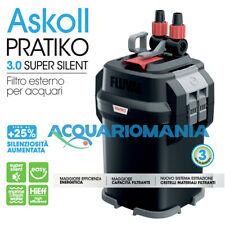 Askoll Pratiko 100 3.0 Super Silent Filtro Esterno per acquari fino a 130 litri