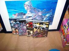 Gundam 0083 - Stardust Memory Vol 1,2,3,4 - Complete - BRAND NEW Anime DVD 2004