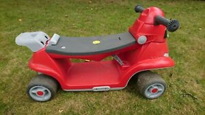 Little Tikes All In One Scooter/ride-on