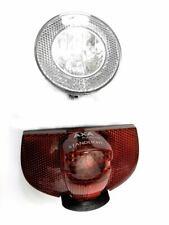 0.311.348//7 axa portaequipajes luz trasera Ray LED 80 mm