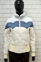 Giubbino LEVIS RED TAB Donna Taglia Size S GIubbotto Giacca Jacket Woman Bianco