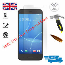 HTC U11 Tempered Glass Screen Protector Premium Quality Fast Delivery