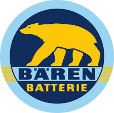 BATTERIA 38Ah BAREN PROFI B19JAK 38 300A SPUNTO B19 JAK