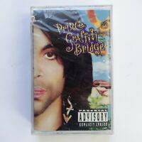 Prince Graffiti Bridge Soundtrack (Cassette) Sealed