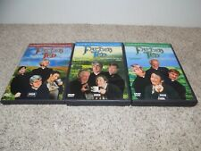 Father TED The Complete Series 1 thru 3 DVDs BBC TV Comedy