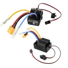 Brushed Bürste Fahrregler Speed Controller 60A ESC für Hobbywing Quicrun RC Car