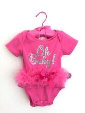 NEW Popatu Baby Girl's 6-9mo dress