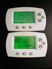 Honeywell FocusPro 6000 Two Thermostats Th6320U1000
