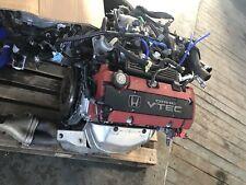 Honda S2000 AP 2,0 Benzin Motor 177kW 241PS mit und Steuergerät