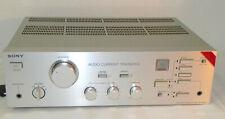 Sony TA-AX500  Amplificateur Amplifire Poweramp Stereo Hifi Verstärker