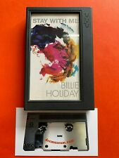 Rare DCC Billie Holiday Stay With Me Digital Compact Cassette