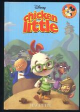 Chicken little - Club del libro Disney HACHETTE 2006 - NUOVO