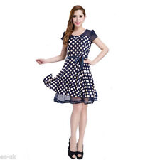 Unbranded Polyester Floral Petite Dresses for Women