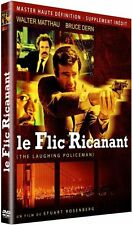 DVD LE FLIC RICANANT Neuf Sous Blister