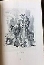 Edward Seago A Generation Risen book of prints 1943 John Masefield