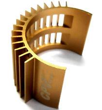 52505u 540 Motore RC Dissipatore Raffreddamento Testa Sfiato Marrone