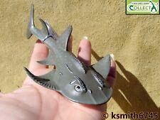 CollectA SHARK RAY plastic toy wild zoo sea marine animal GUITAR FISH * NEW 💥